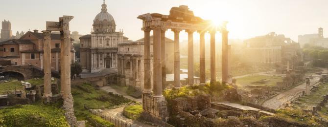 Vols pas chers pour Rome - easyJet